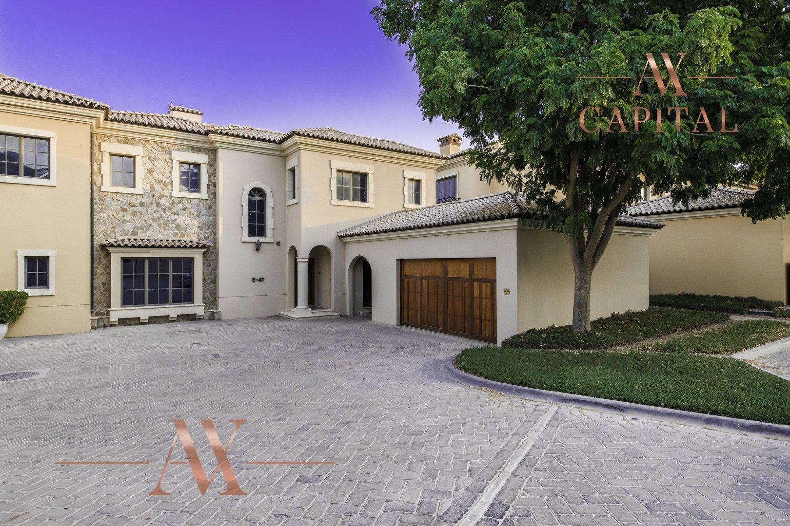 Villa for sale in Dubai, UAE, 4 bedrooms, 362 m2, No. 23679 – photo 3