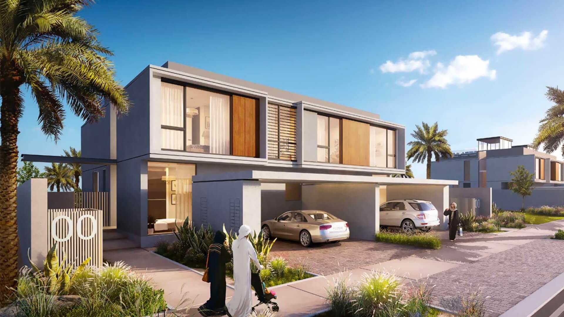 CLUB VILLAS, Dubai Hills Estate, UAE – photo 7