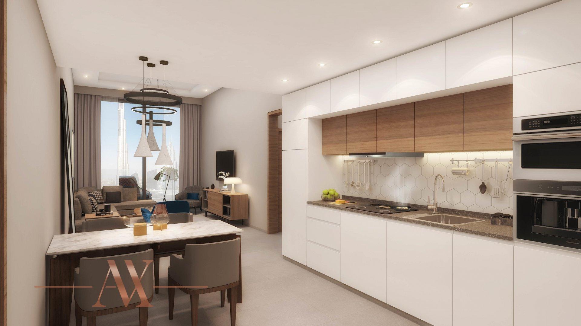 Apartment for sale in Dubai, UAE, 1 bedroom, 78.2 m2, No. 23682 – photo 6