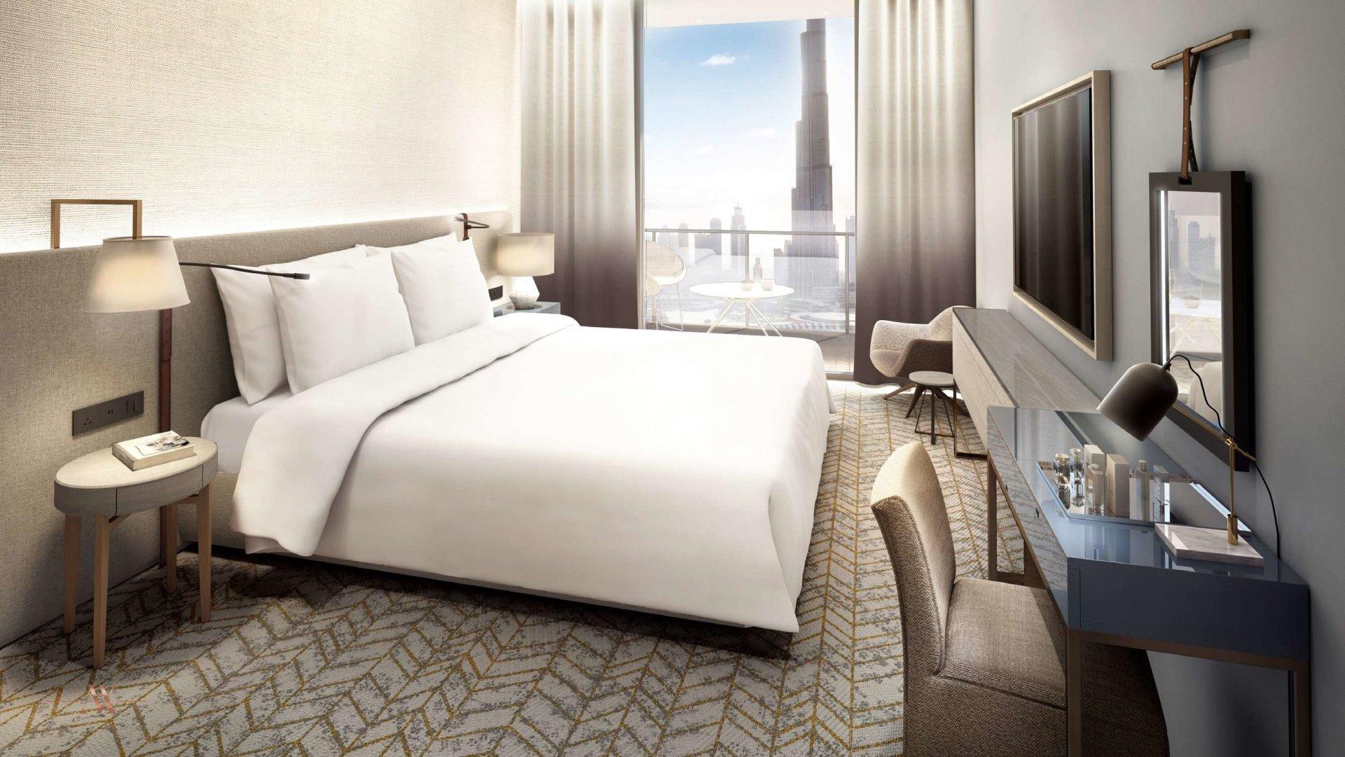 Apartment for sale in Dubai, UAE, 2 bedrooms, 112.5 m2, No. 23657 – photo 3