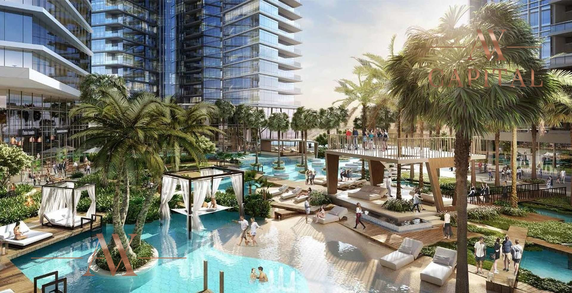 Apartment for sale in Dubai, UAE, 2 bedrooms, 88.9 m2, No. 23699 – photo 4