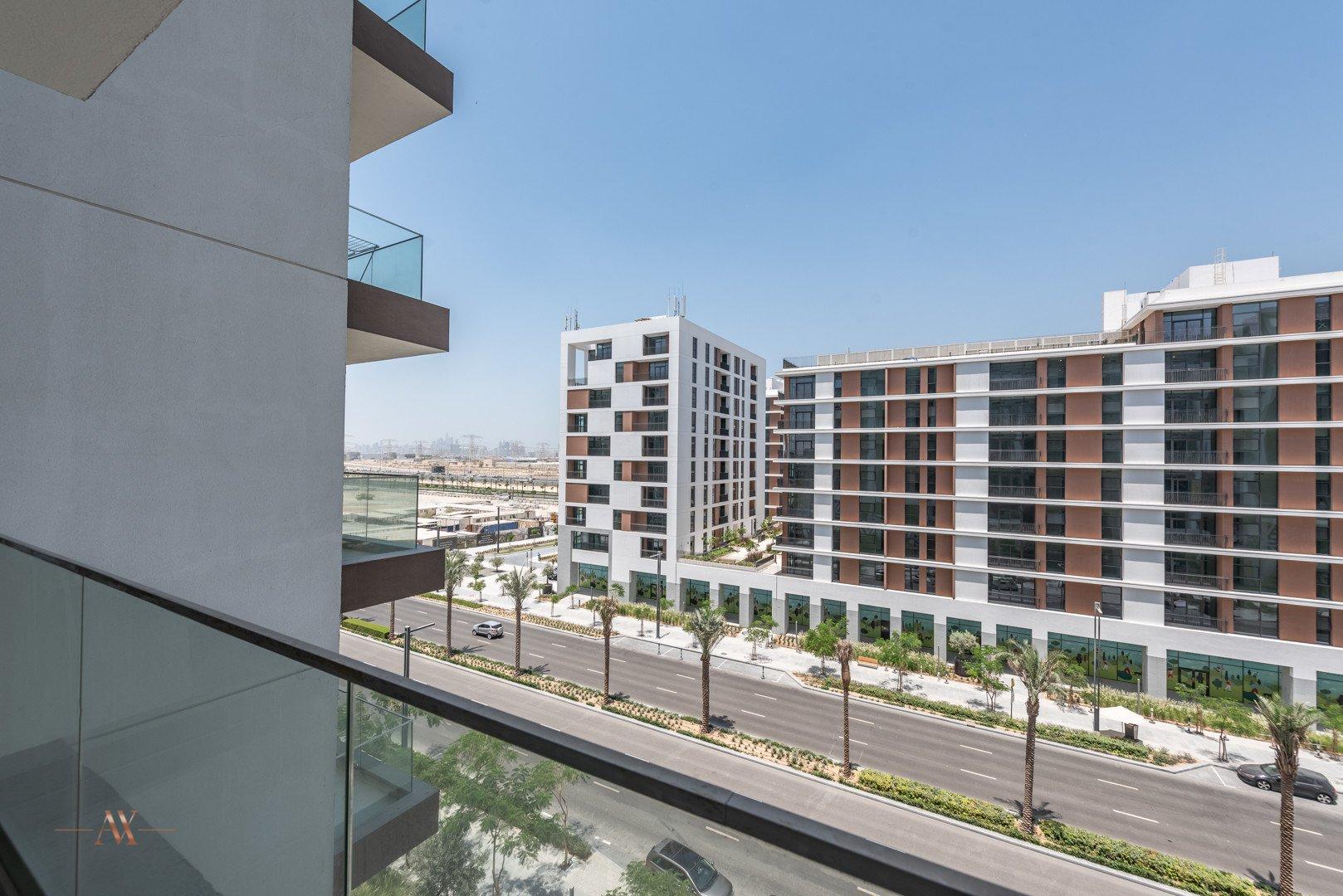 Apartment for sale in Dubai, UAE, 1 bedroom, 90.6 m2, No. 23645 – photo 2