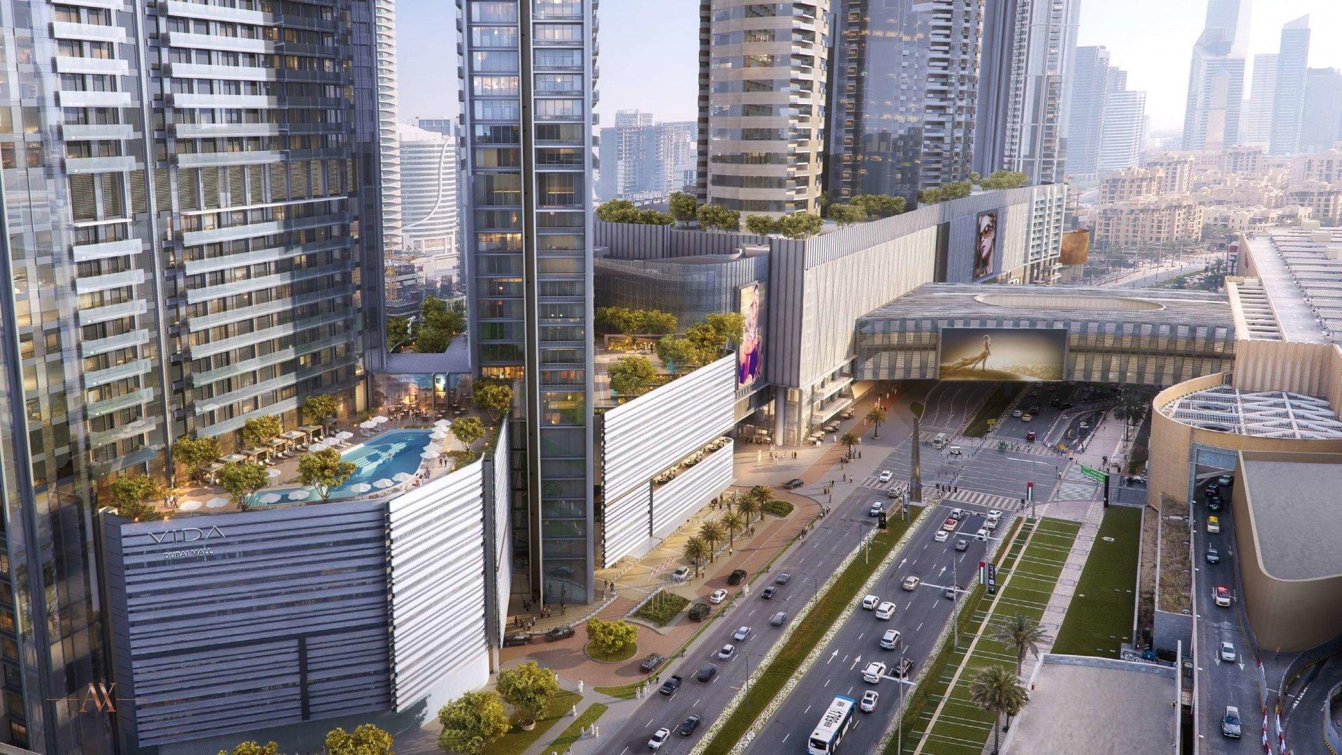 Apartment for sale in Dubai, UAE, 2 bedrooms, 112.5 m2, No. 23657 – photo 6