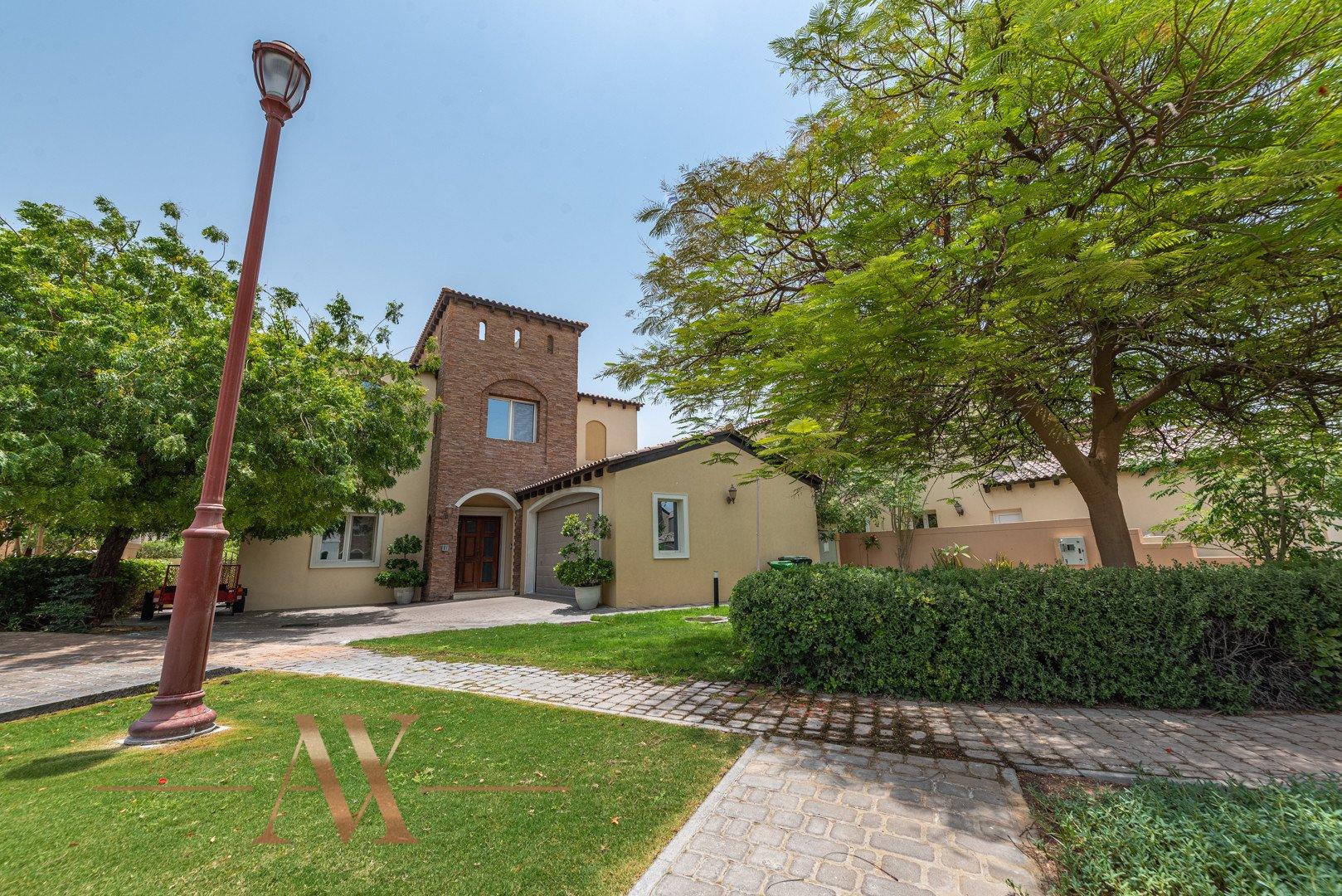 Villa for sale in Dubai, UAE, 6 bedrooms, 1049.3 m2, No. 23715 – photo 2