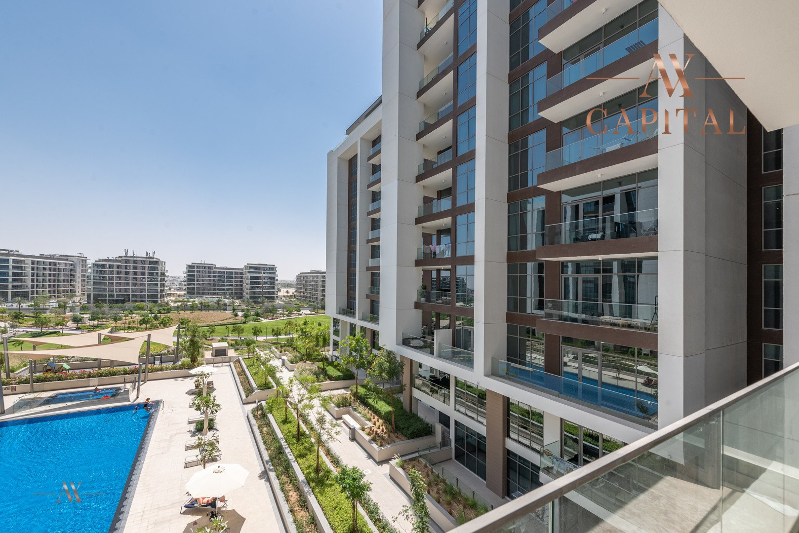 Apartment for sale in Dubai, UAE, 2 bedrooms, 161.9 m2, No. 23568 – photo 10