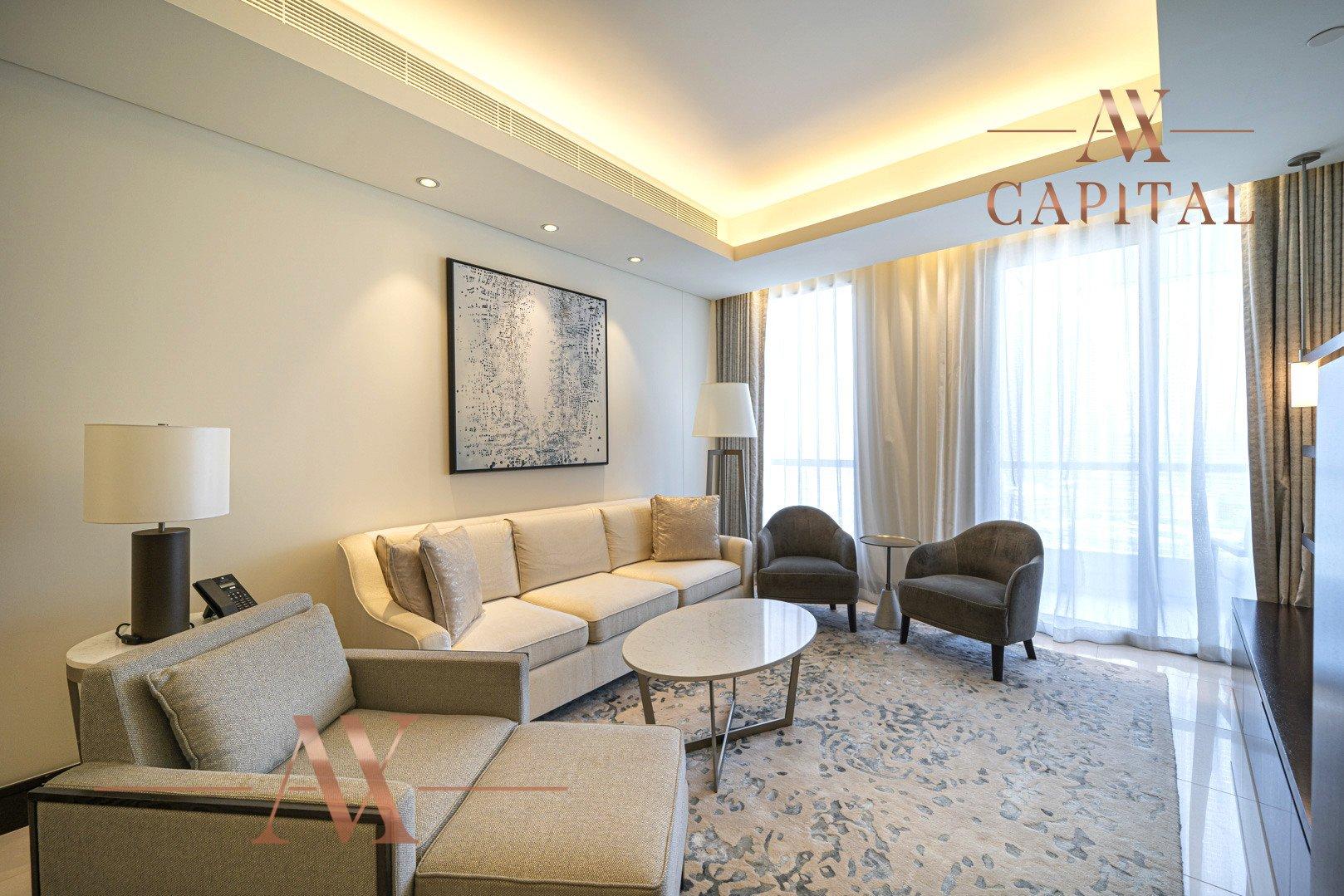 Apartment for sale in Dubai, UAE, 1 bedroom, 81.8 m2, No. 23787 – photo 17