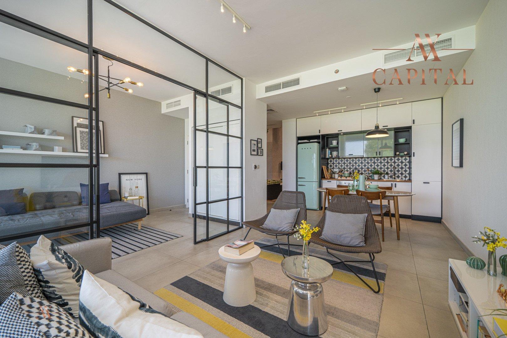 Apartment for sale in Dubai, UAE, 2 bedrooms, 67.2 m2, No. 23661 – photo 2
