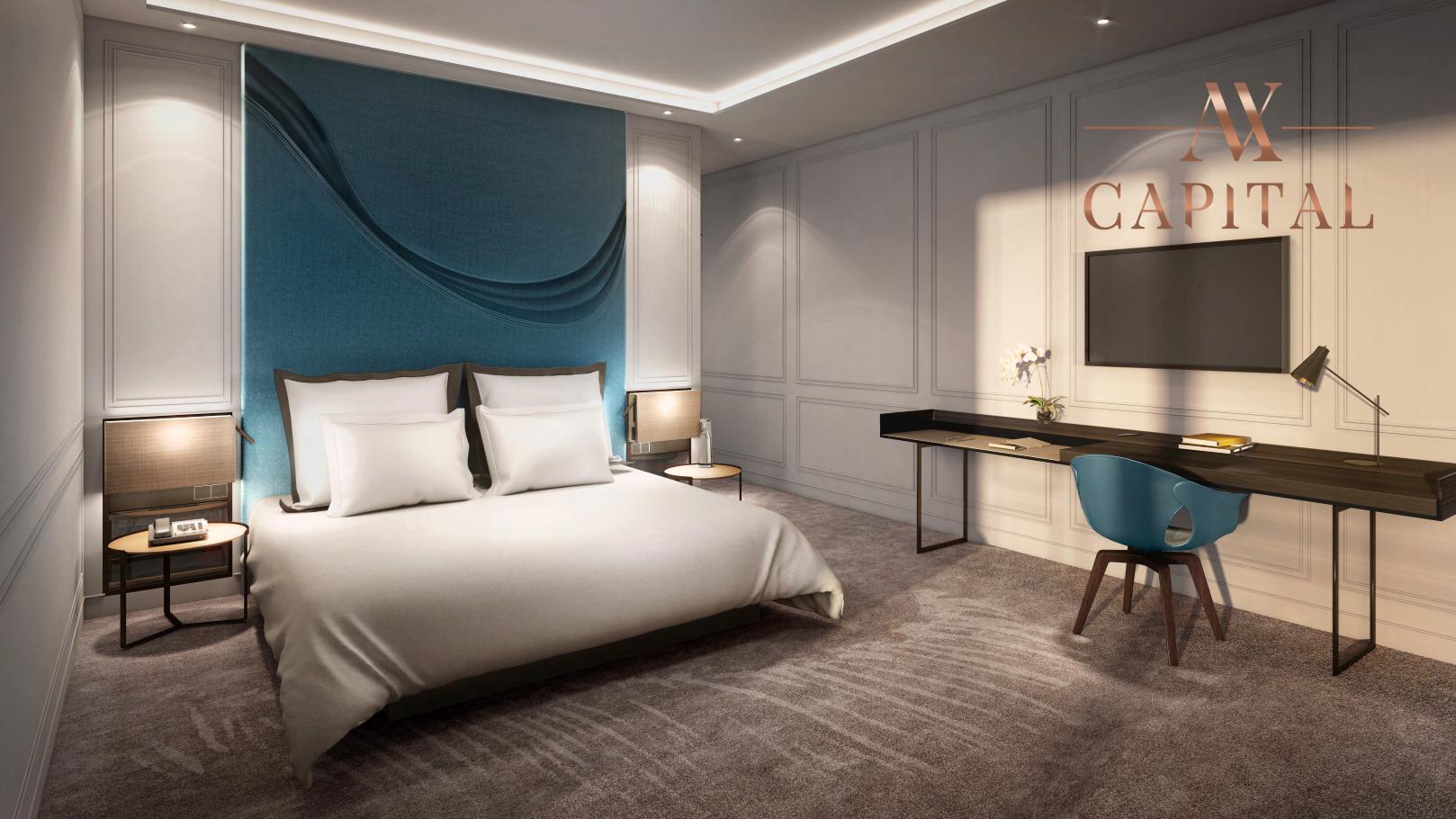 Apartment for sale in Dubai, UAE, 3 bedrooms, 156.2 m2, No. 23591 – photo 1