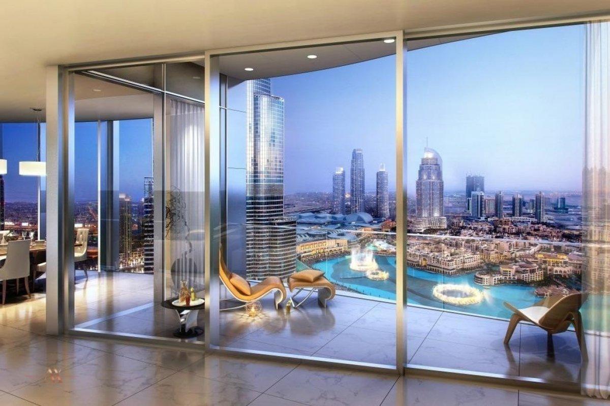 Apartment for sale in Dubai, UAE, 4 bedrooms, 500.1 m2, No. 23670 – photo 6