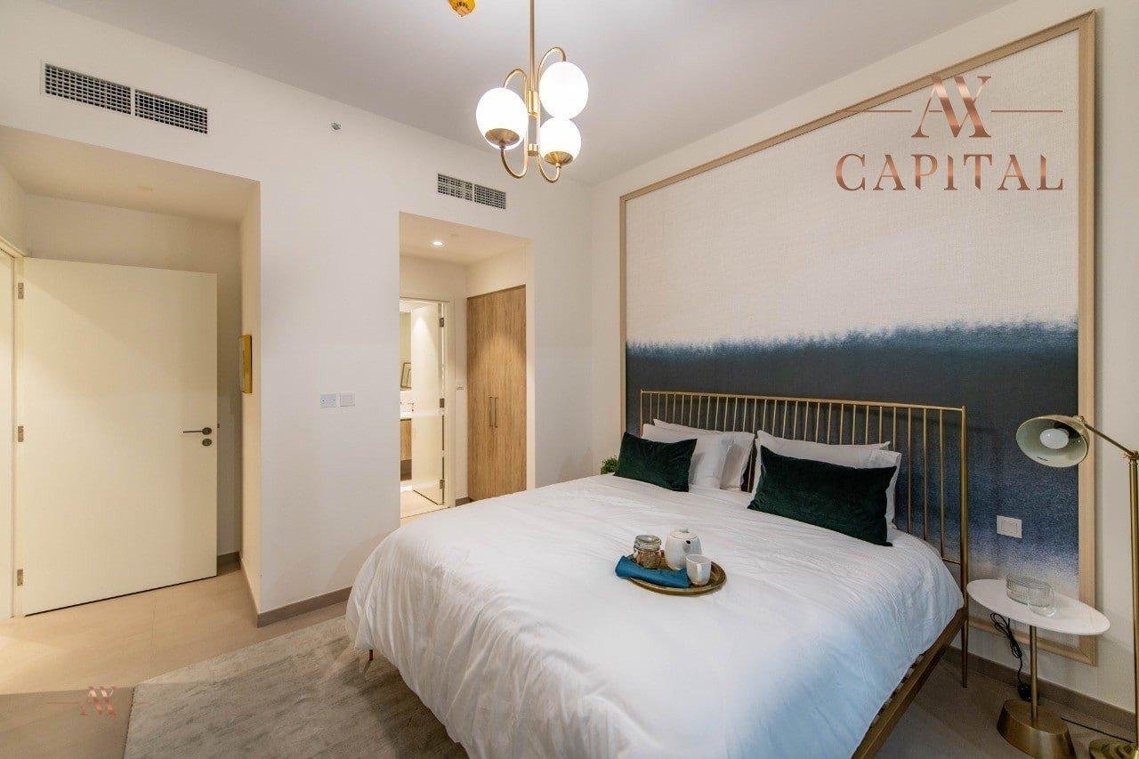 Apartment for sale in Dubai, UAE, 1 bedroom, 60.2 m2, No. 23614 – photo 6