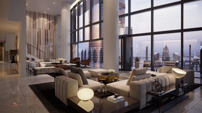 Apartment for sale in Dubai, UAE, 4 bedrooms, 500.1 m2, No. 23670 – photo 9