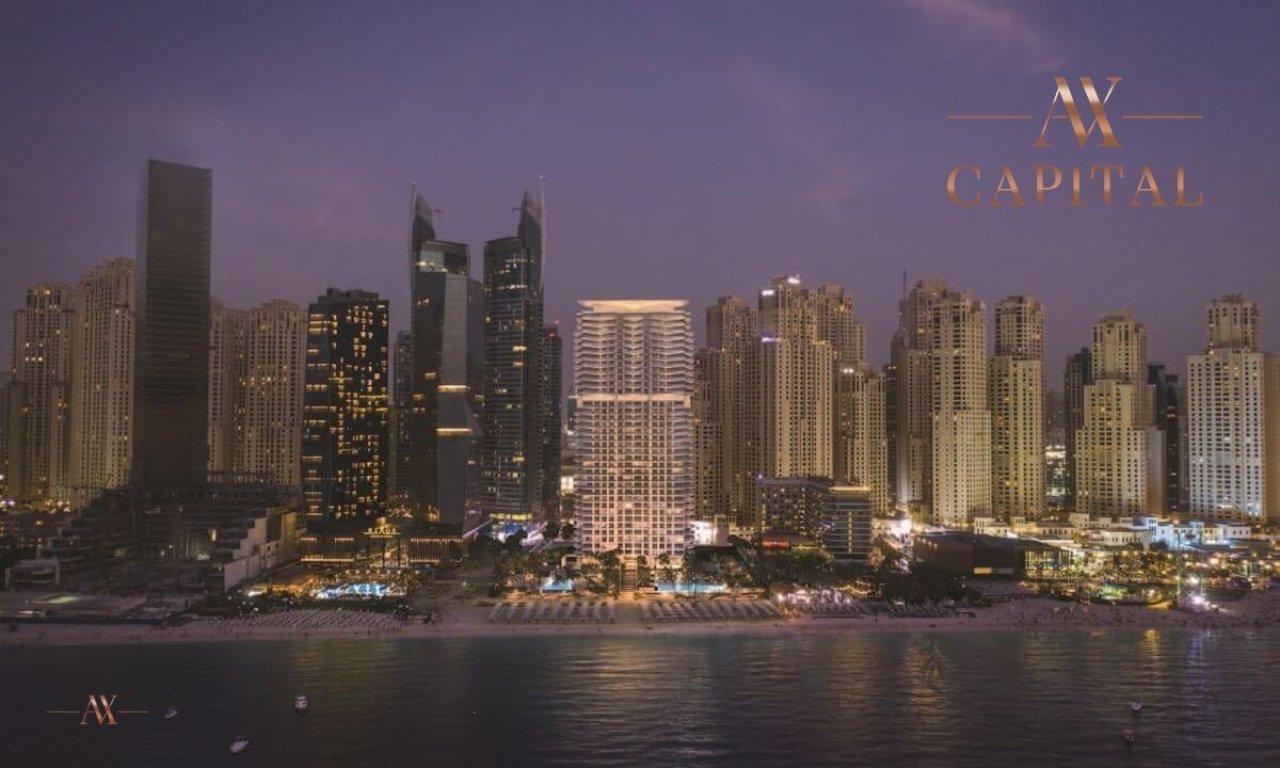 Apartment for sale in Dubai, UAE, 1 bedroom, 78.9 m2, No. 23581 – photo 9