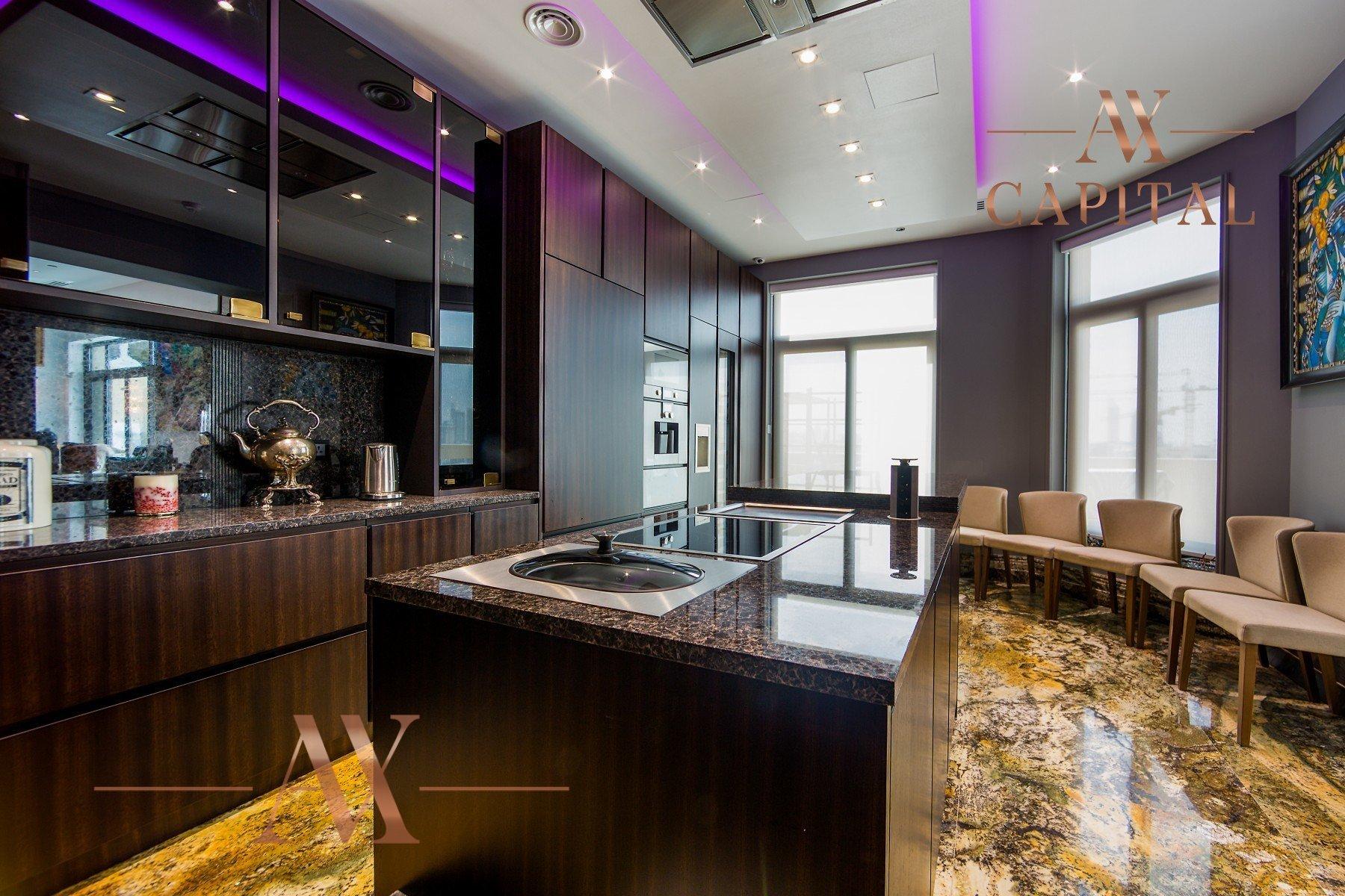 Penthouse for sale in Dubai, UAE, 4 bedrooms, 462.3 m2, No. 23760 – photo 7