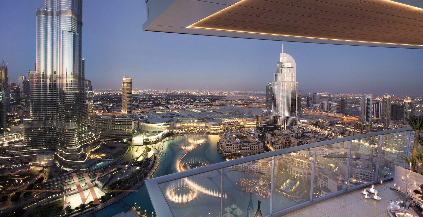 Apartment for sale in Dubai, UAE, 2 bedrooms, 159.2 m2, No. 23791 – photo 5