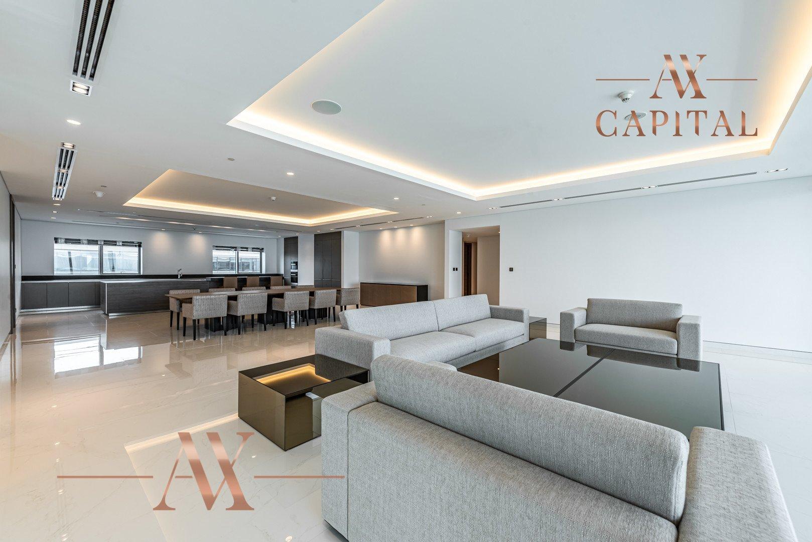 Penthouse for sale in Dubai, UAE, 3 bedrooms, 555.6 m2, No. 23768 – photo 18
