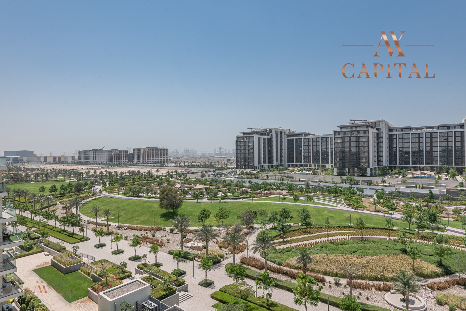 Apartment for sale in Dubai, UAE, 3 bedrooms, 265.2 m2, No. 23652 – photo 3