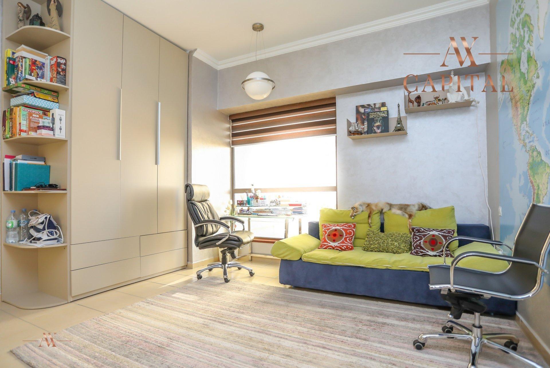 Apartment for sale in Dubai, UAE, 4 bedrooms, 251.5 m2, No. 23495 – photo 8