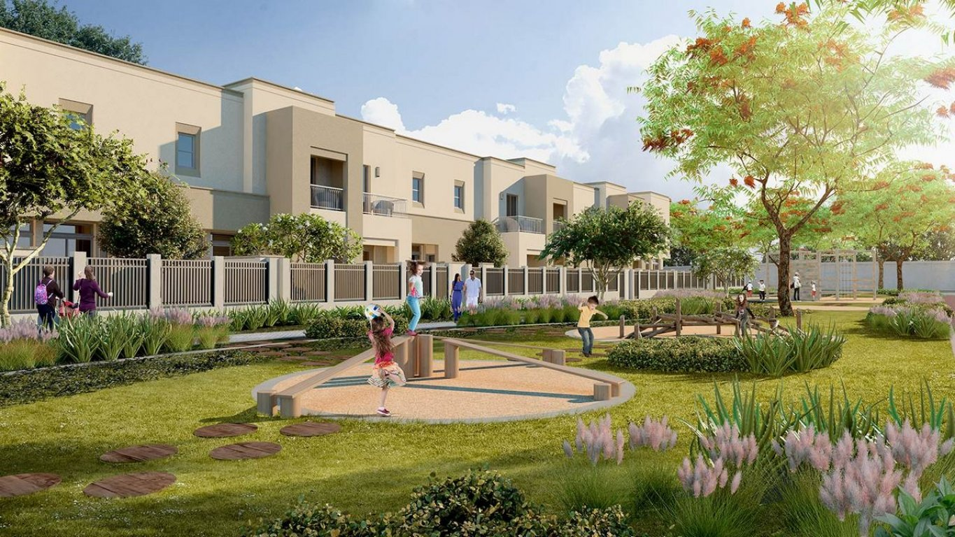 Townhouse for sale in Dubai, UAE, 3 bedrooms, 208 m2, No. 24021 – photo 4