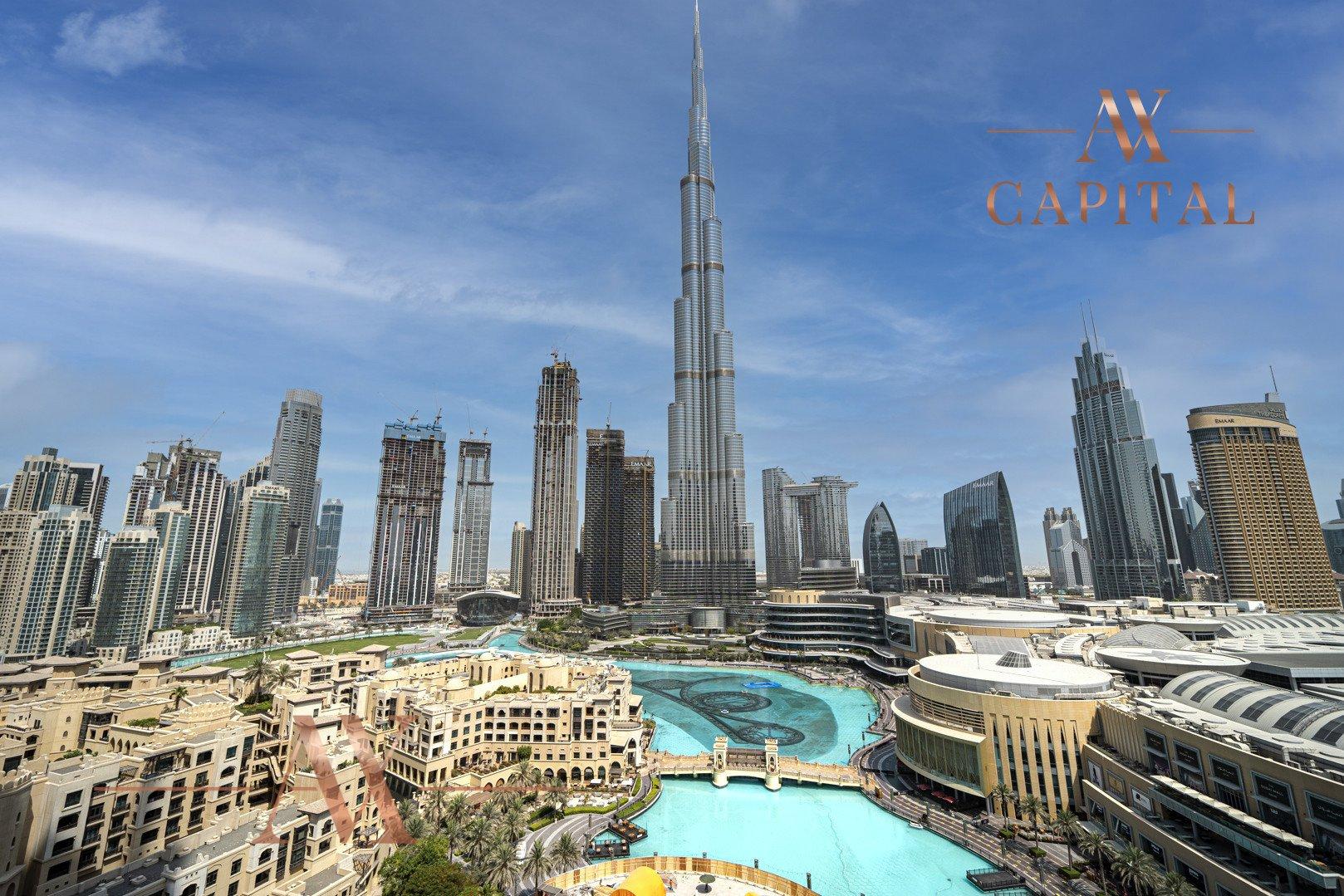 Apartment for sale in Dubai, UAE, 1 bedroom, 81.8 m2, No. 23787 – photo 18