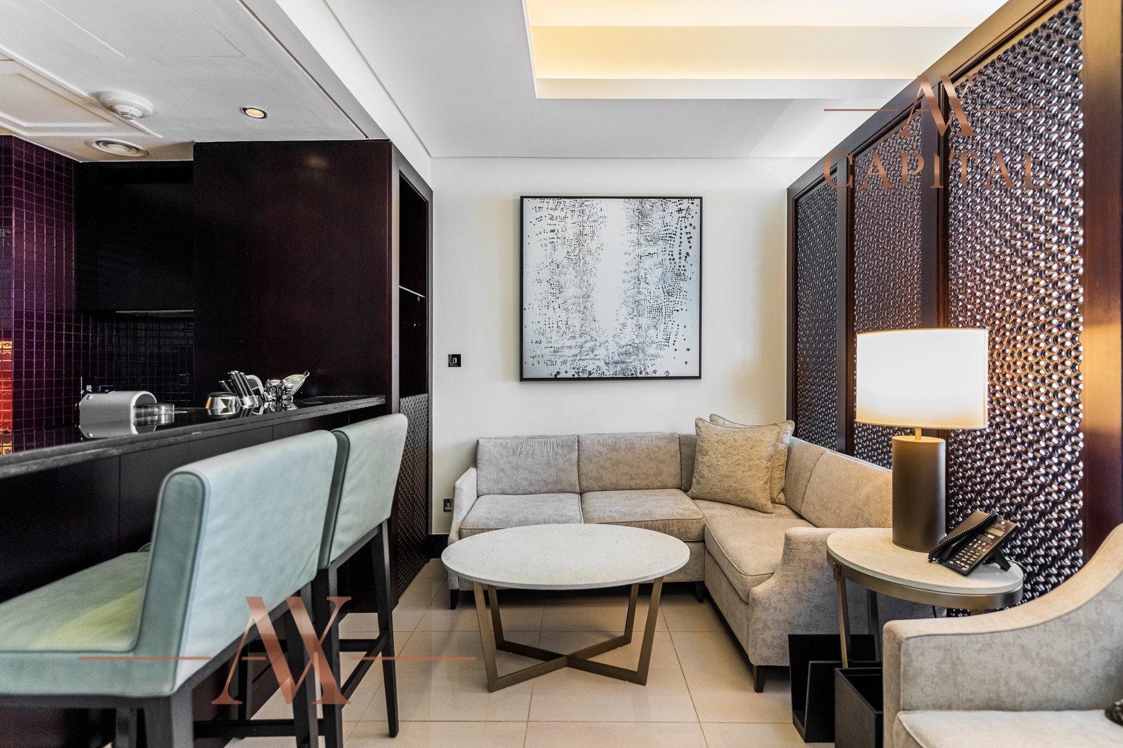 Apartment for sale in Dubai, UAE, 48.2 m2, No. 23741 – photo 1
