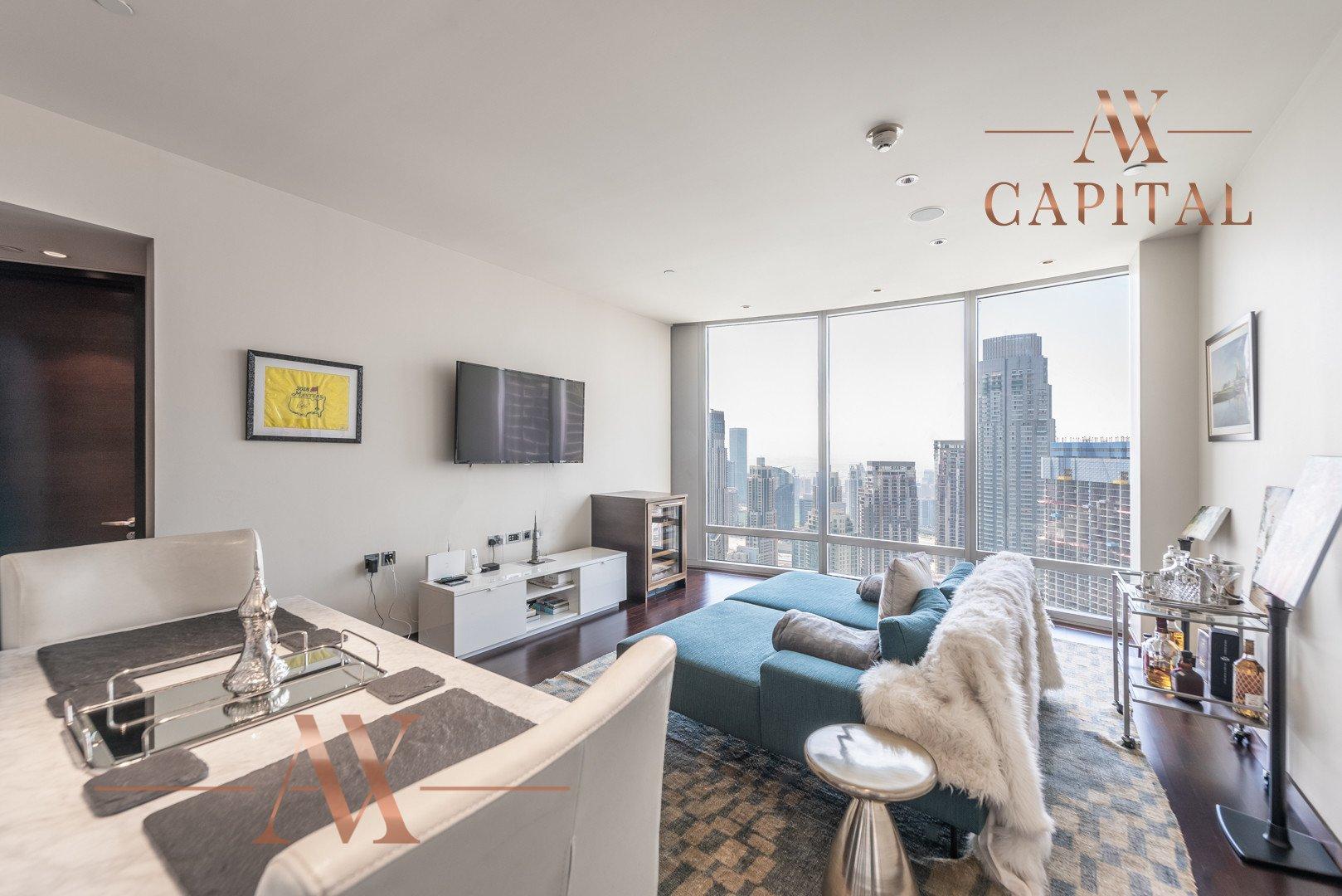 Apartment for sale in Dubai, UAE, 1 bedroom, 101.8 m2, No. 23808 – photo 12