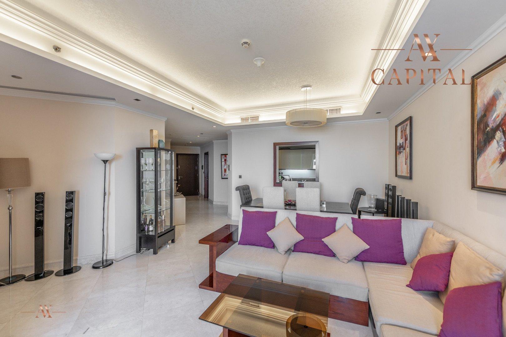 Apartment for sale in Dubai, UAE, 1 bedroom, 104.1 m2, No. 23575 – photo 10