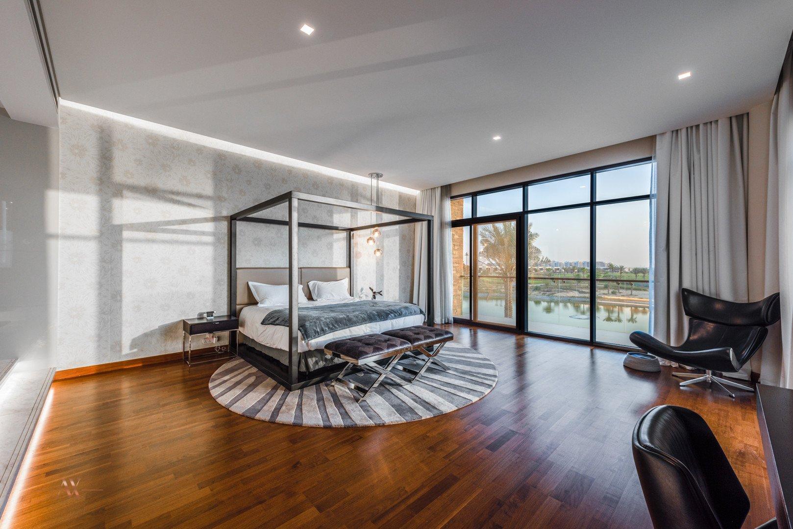 Villa for sale in Dubai, UAE, 6 bedrooms, 761.8 m2, No. 23503 – photo 1
