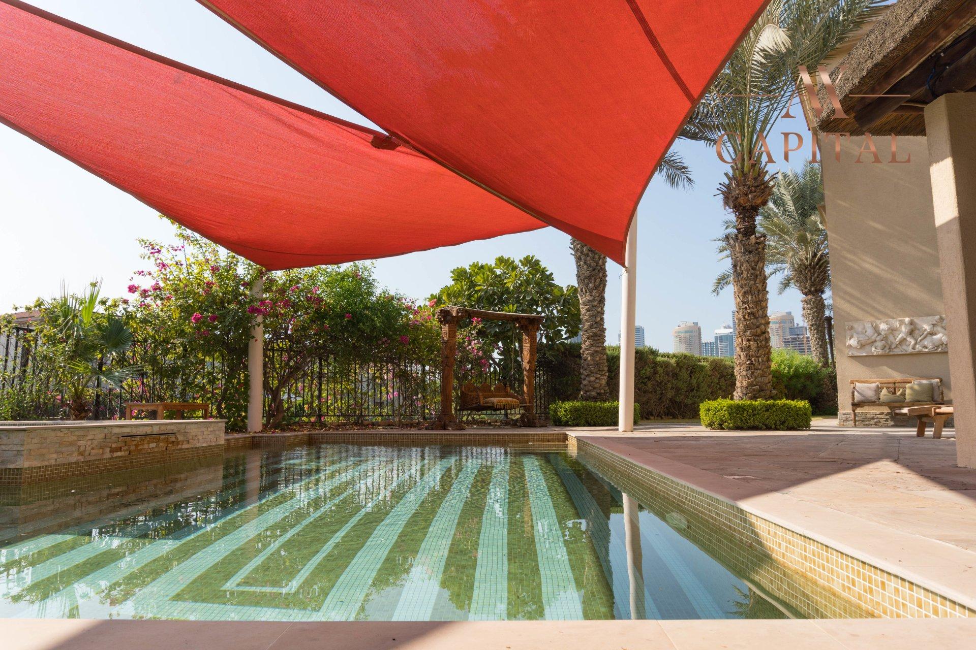 Villa for sale in Dubai, UAE, 4 bedrooms, 1001.7 m2, No. 23559 – photo 18