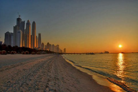 Positive dynamics in Dubai real estate market will continue until the end of 2021