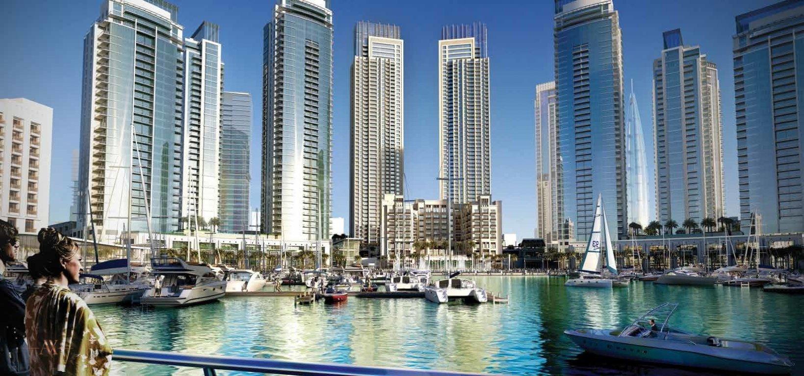 Apartment for sale in Dubai, UAE, 3 bedrooms, 158.9 m2, No. 23610 – photo 6