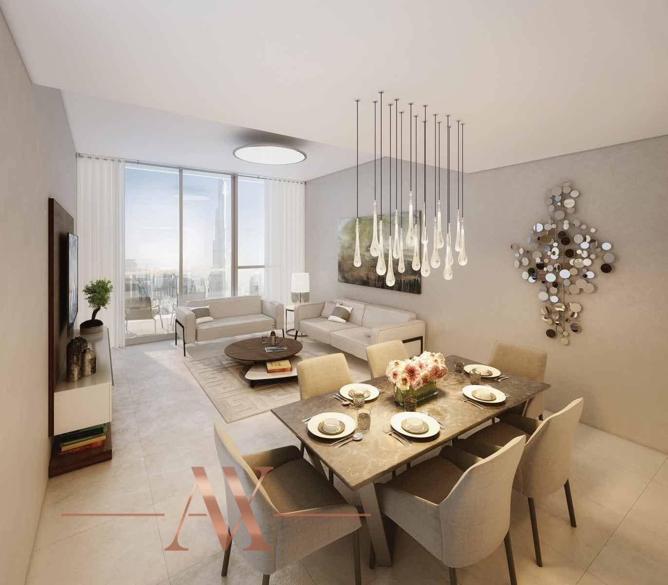 Apartment for sale in Dubai, UAE, 2 bedrooms, 184 m2, No. 23835 – photo 1