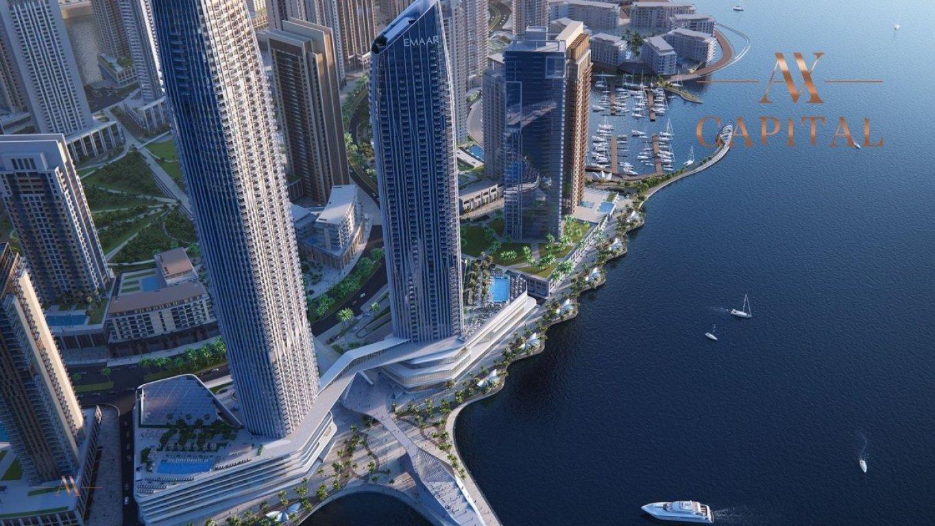 Apartment for sale in Dubai, UAE, 1 bedroom, 81.4 m2, No. 23544 – photo 4