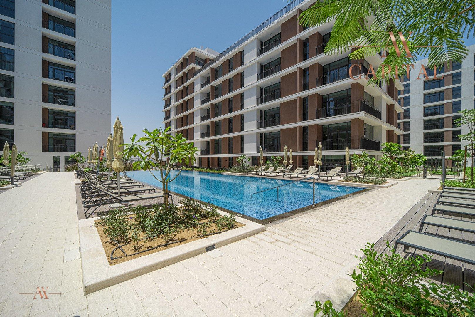 Apartment for sale in Dubai, UAE, 3 bedrooms, 126.1 m2, No. 23642 – photo 3