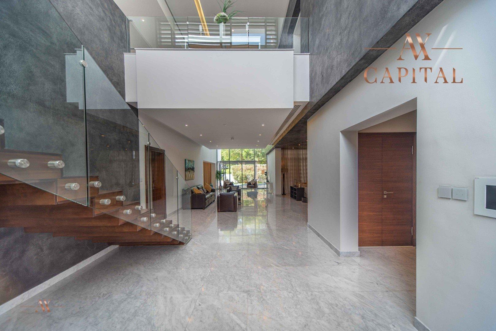 Villa for sale in Dubai, UAE, 4 bedrooms, 771.1 m2, No. 23570 – photo 17