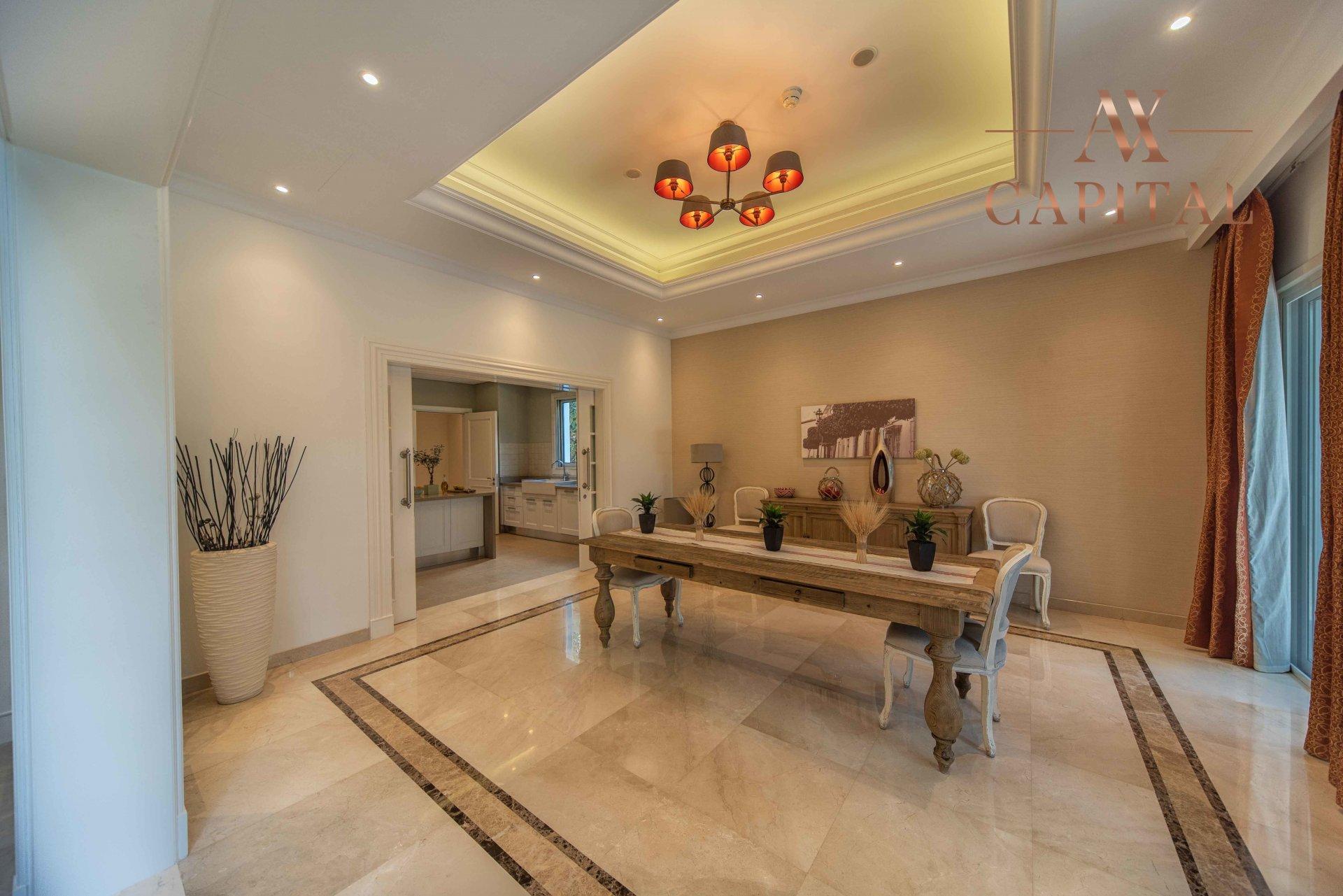 Villa for sale in Dubai, UAE, 4 bedrooms, 799 m2, No. 23748 – photo 8