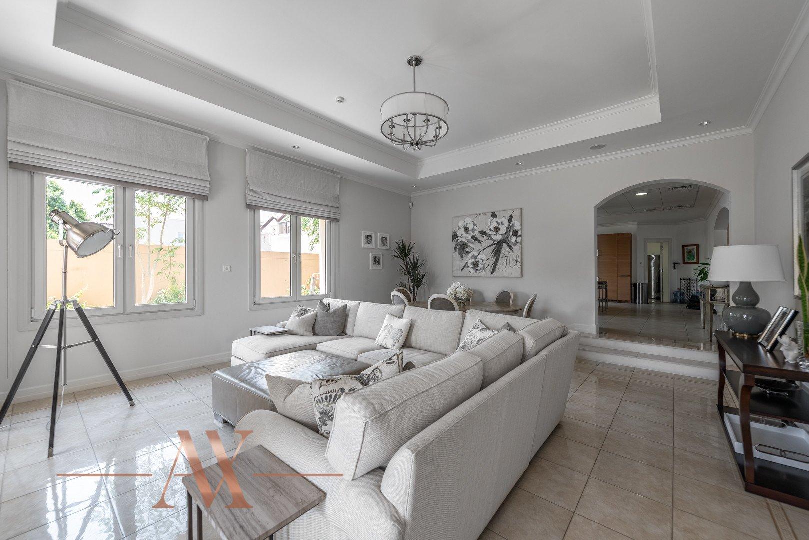 Villa for sale in Dubai, UAE, 6 bedrooms, 1049.3 m2, No. 23715 – photo 11