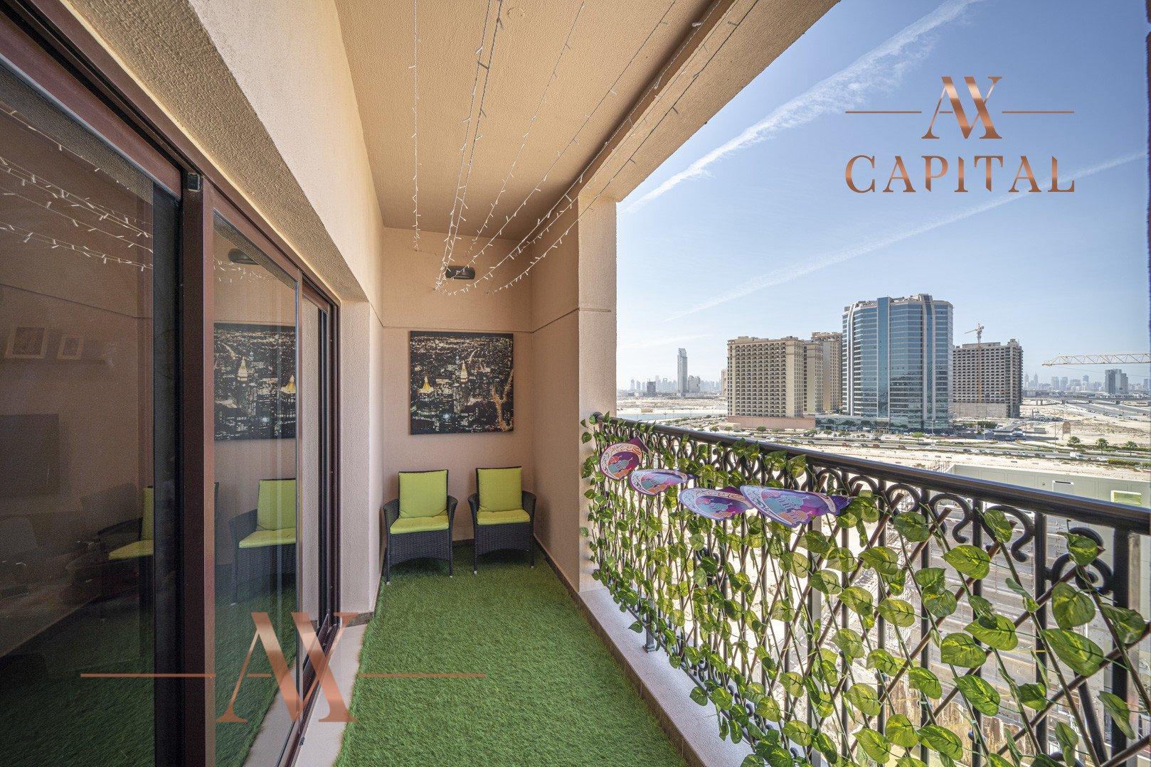 Apartment for sale in Dubai, UAE, 2 bedrooms, 127.4 m2, No. 23724 – photo 1