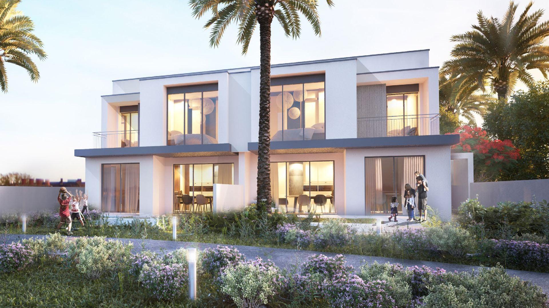 MAPLE, Dubai Hills Estate, UAE – photo 9