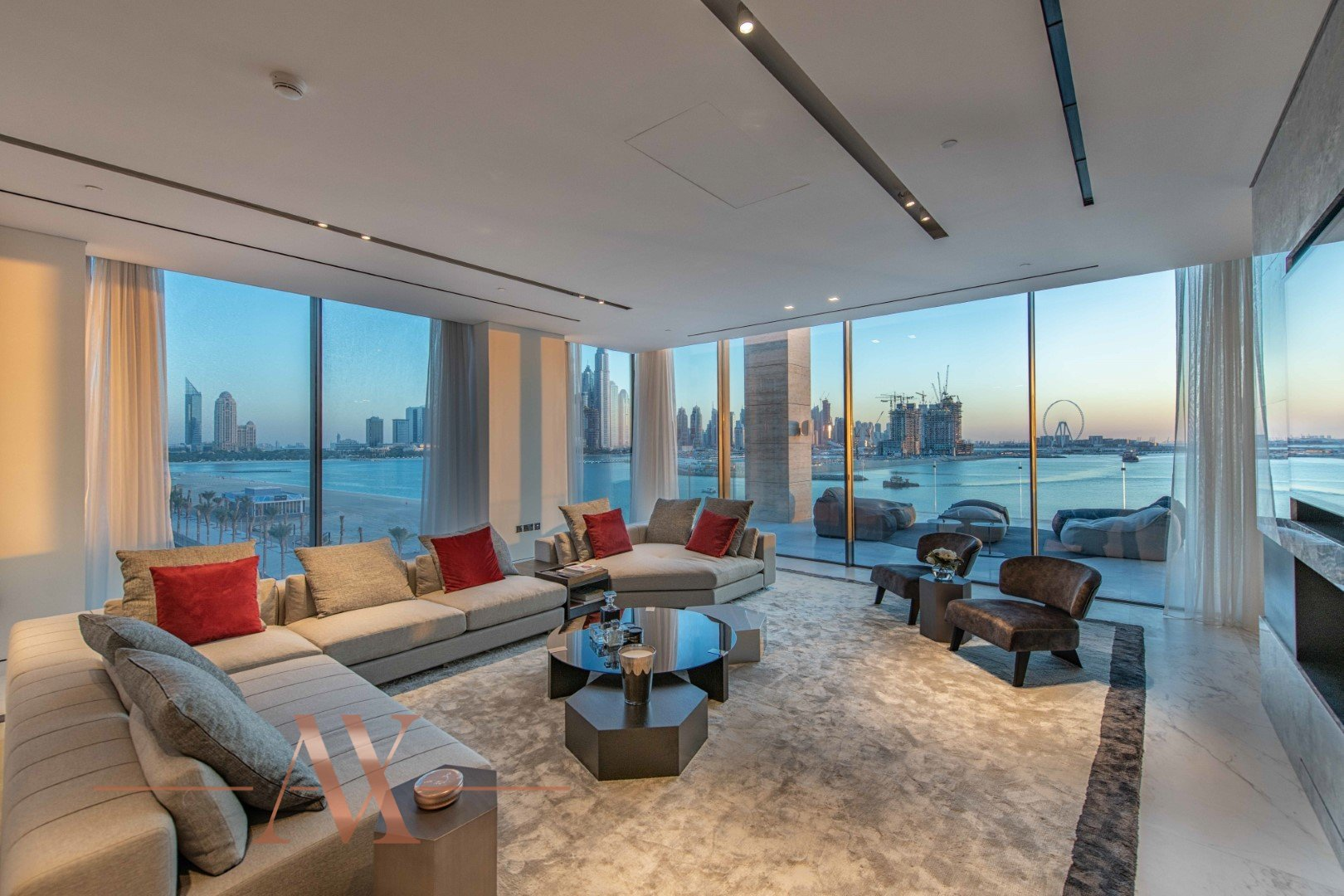Penthouse for sale in Dubai, UAE, 3 bedrooms, 445.3 m2, No. 23693 – photo 14