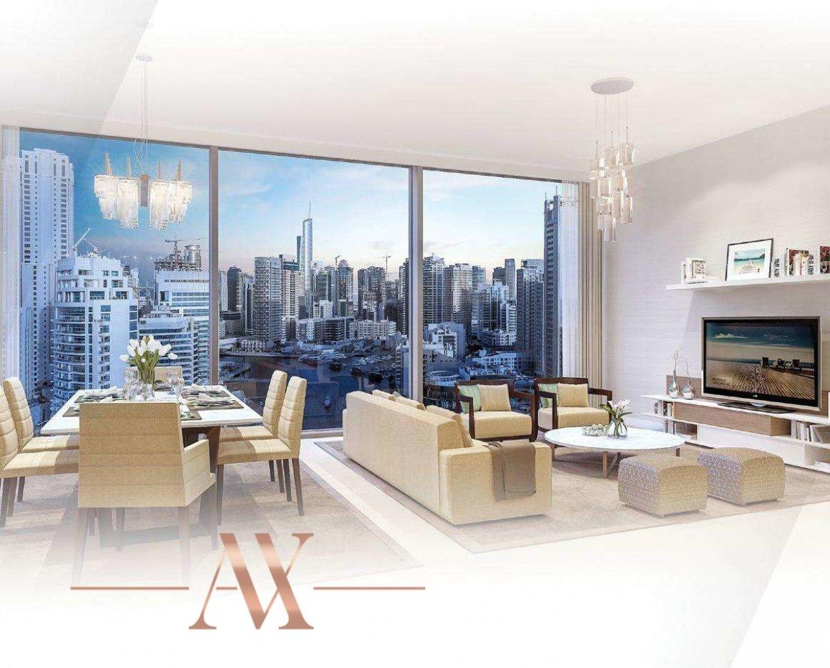 Apartment for sale in Dubai, UAE, 2 bedrooms, 105.8 m2, No. 23764 – photo 1