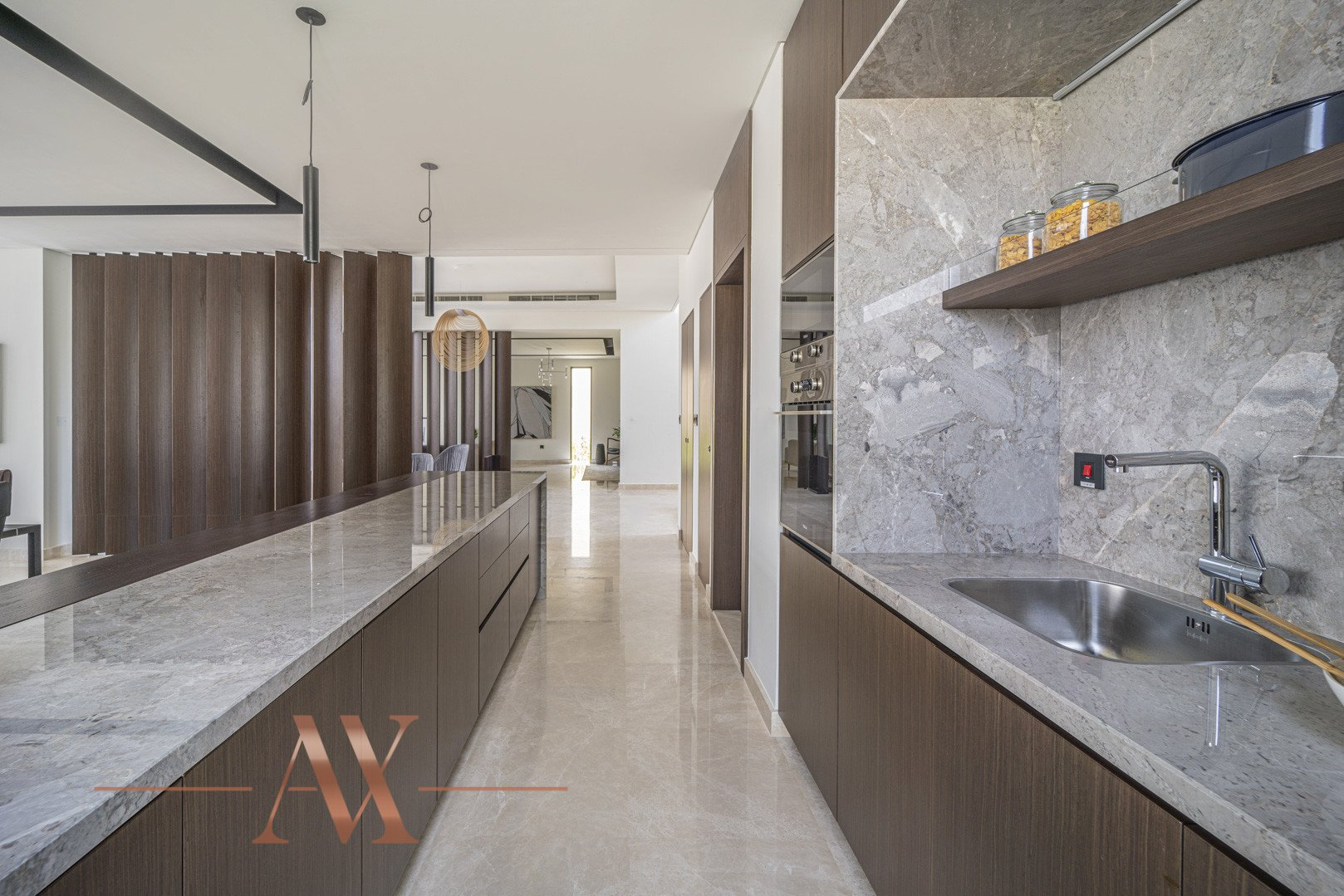 Villa for sale in Dubai, UAE, 4 bedrooms, 659.6 m2, No. 23710 – photo 1