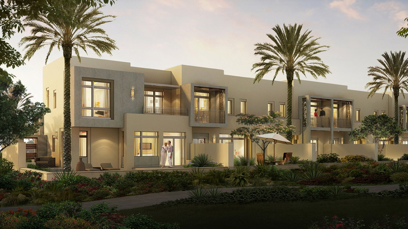 Townhouse for sale in Dubai, UAE, 4 bedrooms, 270 m2, No. 24025 – photo 2