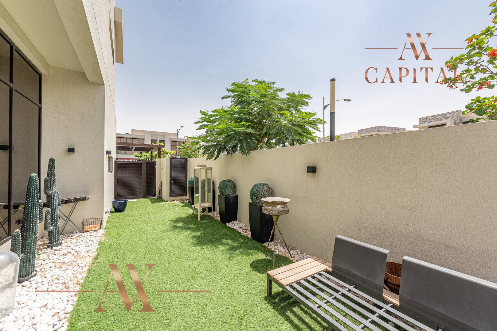 Townhouse for sale in Dubai, UAE, 3 bedrooms, 271.5 m2, No. 23717 – photo 4