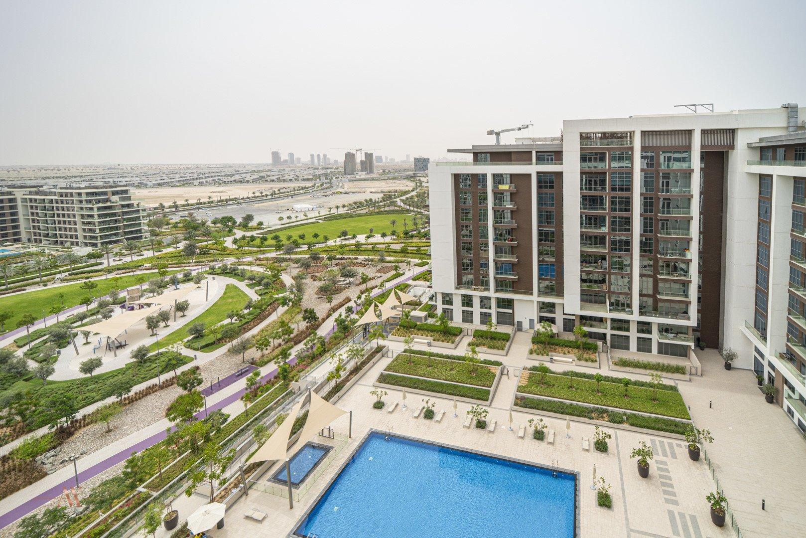 Apartment for sale in Dubai, UAE, 4 bedrooms, 510.2 m2, No. 23513 – photo 11