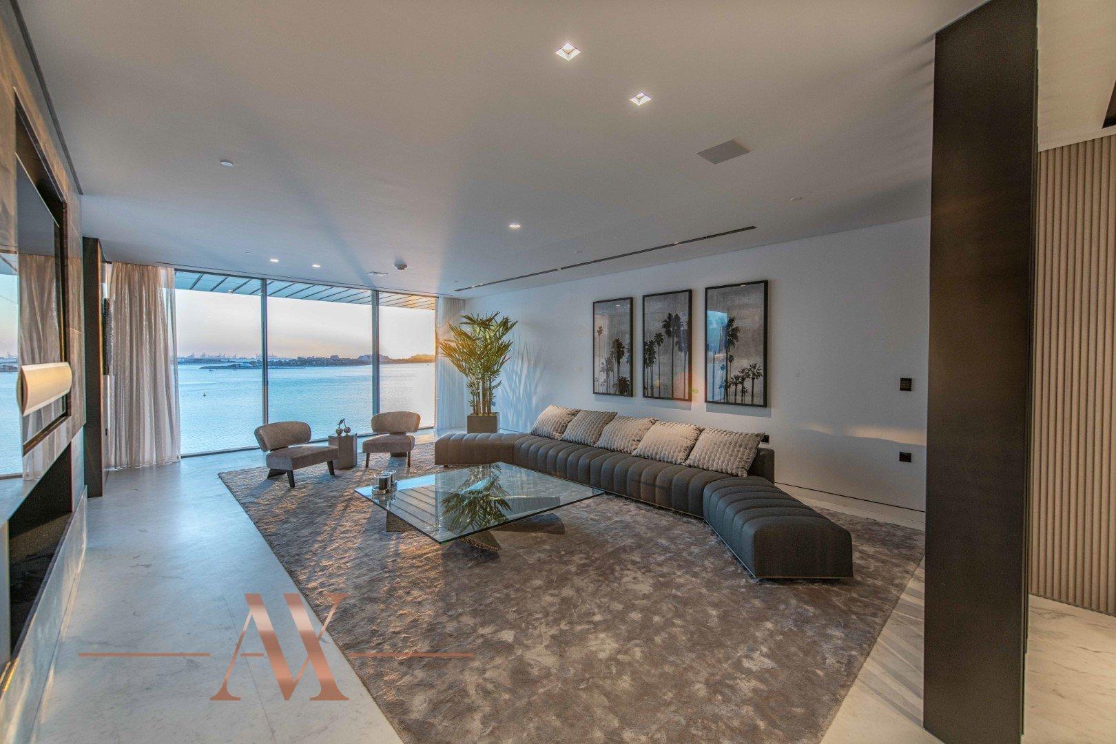 Penthouse for sale in Dubai, UAE, 3 bedrooms, 445.3 m2, No. 23693 – photo 11