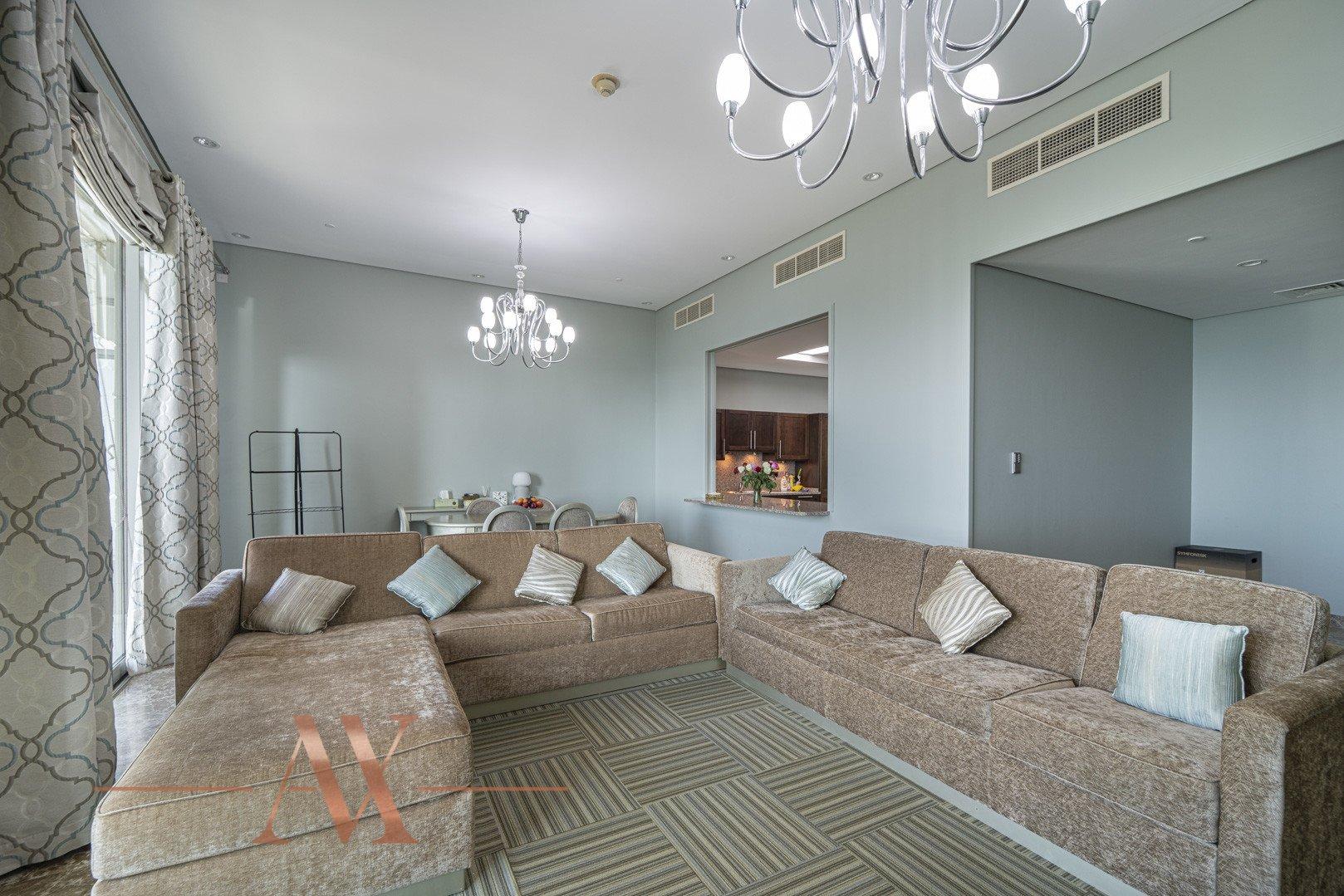 Apartment for sale in Dubai, UAE, 2 bedrooms, 206 m2, No. 23806 – photo 14