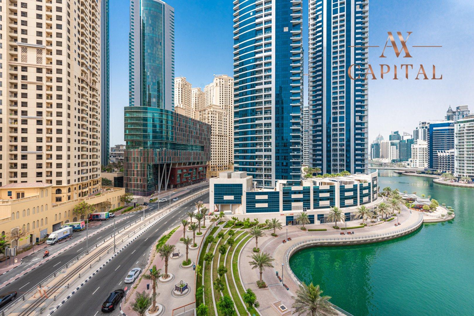 Apartment for sale in Dubai, UAE, 2 bedrooms, 137.9 m2, No. 23608 – photo 1