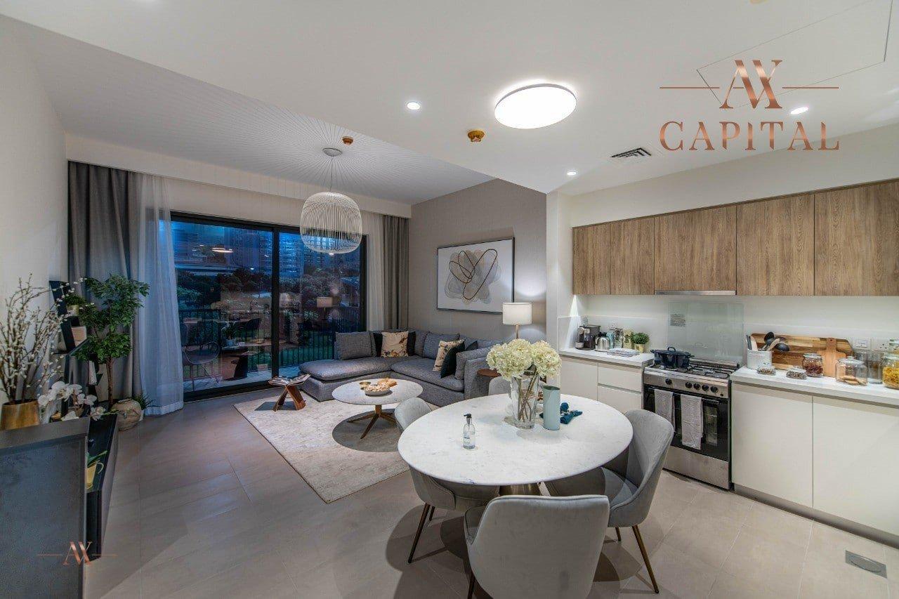 Apartment for sale in Dubai, UAE, 1 bedroom, 60.2 m2, No. 23614 – photo 1