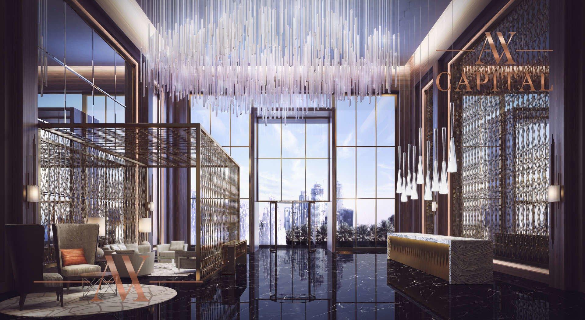 Apartment for sale in Dubai, UAE, 2 bedrooms, 88.9 m2, No. 23699 – photo 5