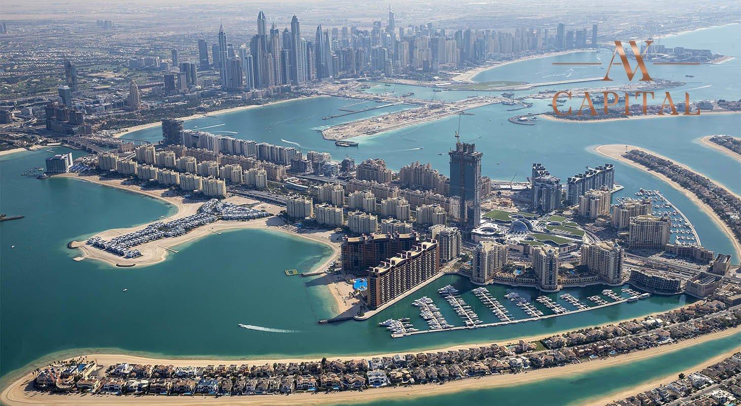 Apartment for sale in Dubai, UAE, 46.5 m2, No. 23576 – photo 1